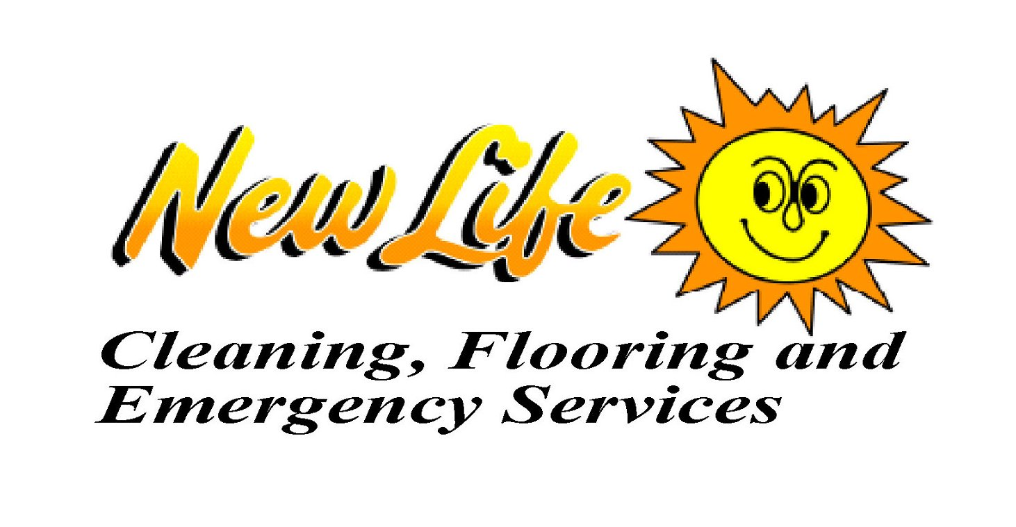 New Life Cleaners